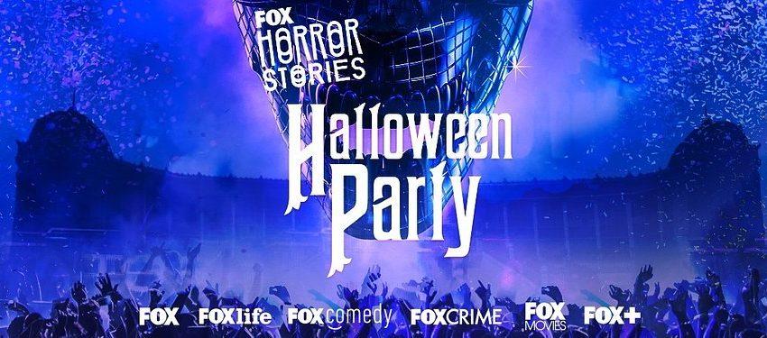 FOX aposta no regresso da «FOX Horror Stories – Halloween Party»