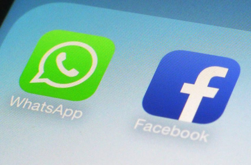 Redes Sociais estão offline!