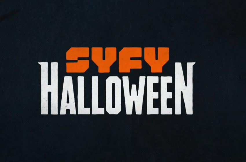 "Syfy aposta na transmissão do especial ""Halloween Megastunt"""